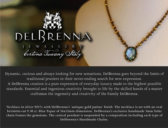 ‪DelBrenna Jewelry‬