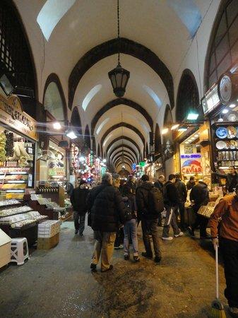 Egyptian Bazaar 사진