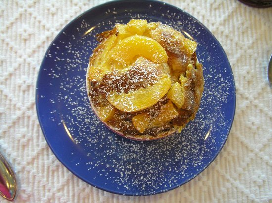 Pana Sea Ah Bed and Breakfast:                   French Toast Souffle