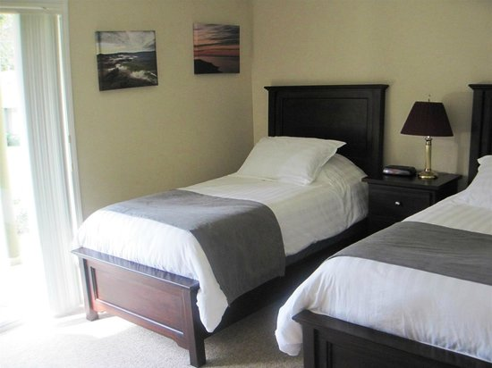 Ocean Trails Resort : Second bedroom
