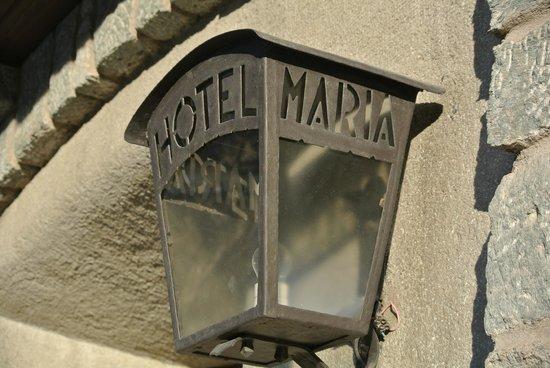 Hotel Maria, Sils Maria