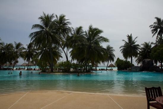 Sun Island Resort and Spa: Pool