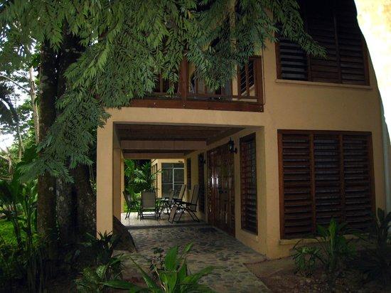 Villas Pico Bonito: Jungle Lodge
