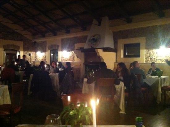 Il ristorante foto di porta sirena paestum tripadvisor - Porta sirena capaccio ...