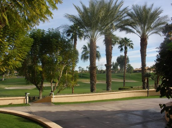 Westin Mission Hills Golf Resort & Spa : Grounds