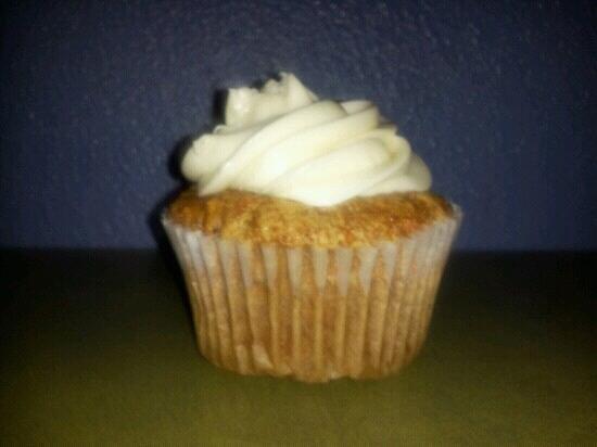 Sweet Cakes:                                     Carrot Cake. Yummee!