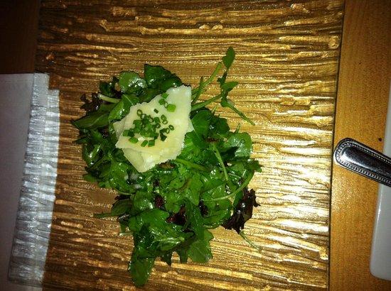 Bistro Duo.D : salade