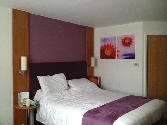 Premier Inn Stockport South Hotel:                   nice refurb