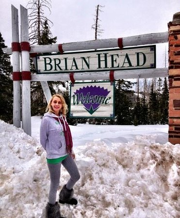 Brian Head Resort:                                     welcome