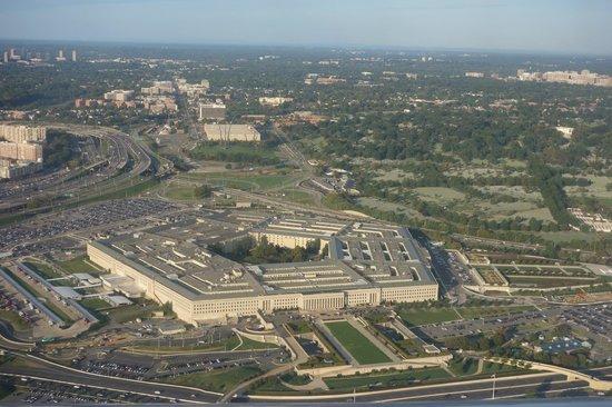 Number Names Worksheets pictures of a pentagon : The Pentagon, Arlington - TripAdvisor