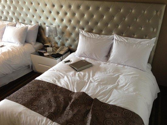 NM Lima Hotel:                   部屋