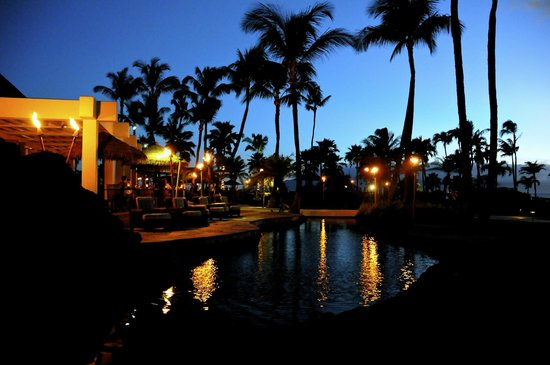 Sheraton Maui Resort & Spa:                   complete package for everyone