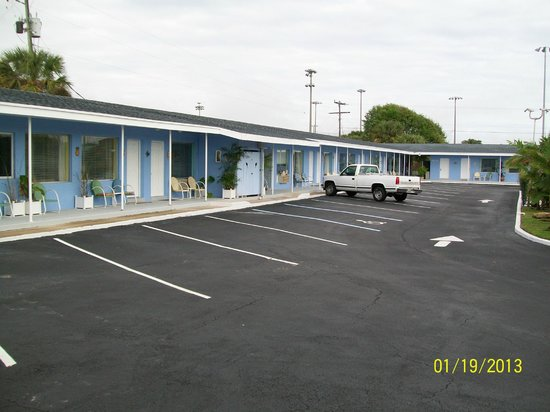 Park View Motel Picture