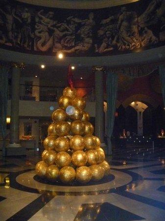Iberostar Grand Hotel Rose Hall:                   Lobby
