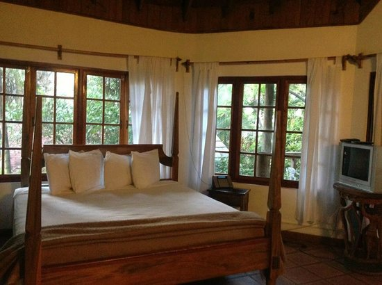 Kuyaba Hotel & Restaurant - Negril:                   Honeymoon suite 2nd floor
