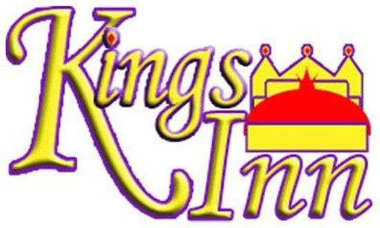 Kings Inn of Indianapolis: Logo