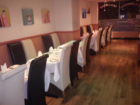 St Lawrence Tandoori Restaurant