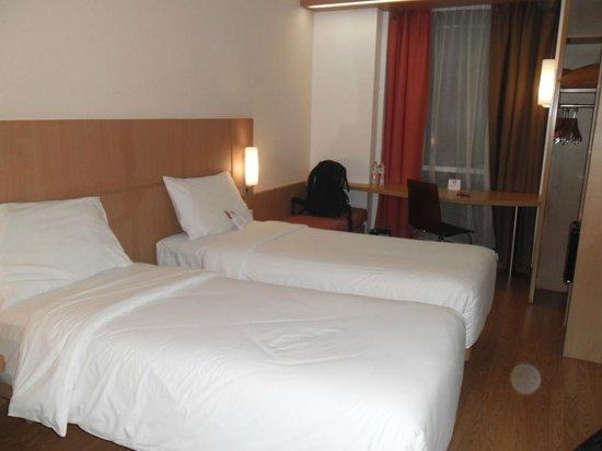 Hotel ibis Bandung Trans Studio:                   room 1212