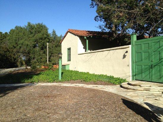 Rancho Los Cerritos: Ranch