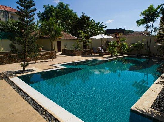 La Villa Battambang