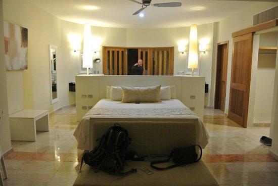 Grand Sunset Princess All Suites Resort:                                     laguna suite