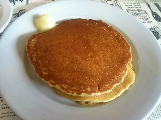 Little House of Pancakes : Short stack