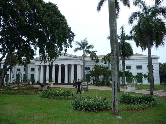 Fine Arts & Ceramics Museum (Balai Seni Rupa)