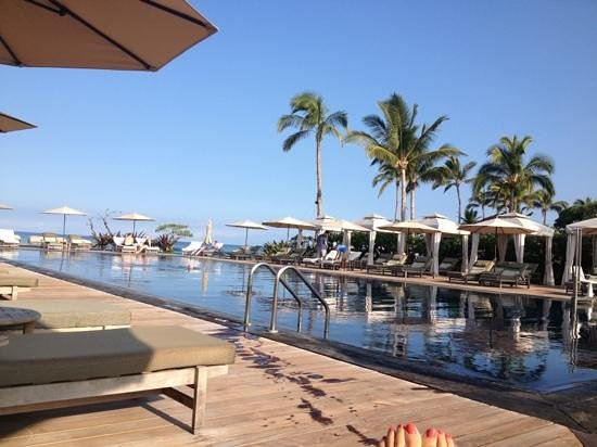 Bilder från Four Seasons Resort Hualalai at Historic Ka'upulehu, Kailua-Kona