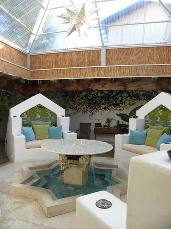 The Cottage Inn & Spa 사진