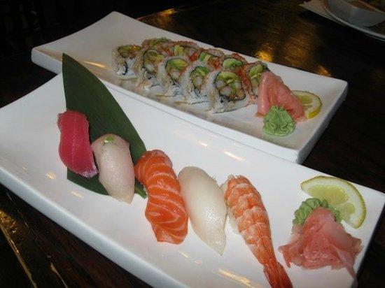 Myrtle Beach Sushi Happy Hour
