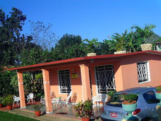 Casa Papo y Niulvys 사진
