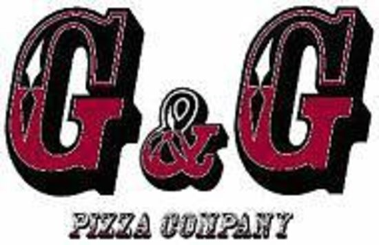 G&G Pizza Co.: our Logo