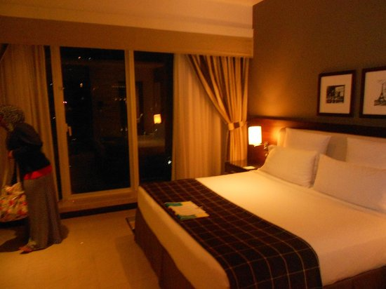 Four Points by Sheraton Sheikh Zayed Road, Dubai:                   Room
