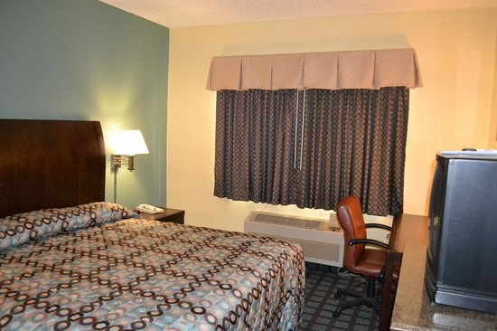 Countryside Inn & Suites : king