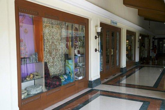 泰姬陵伊提卡果阿飯店照片