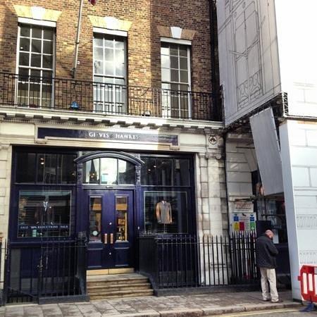 Morgan Hotel Londra