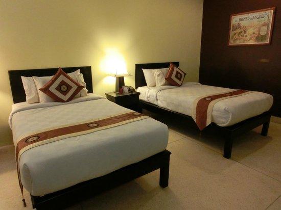 Siddharta Boutique Hotel:                   103号室