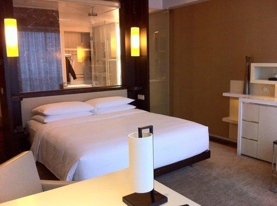 Grand Hyatt Guangzhou: Room 4