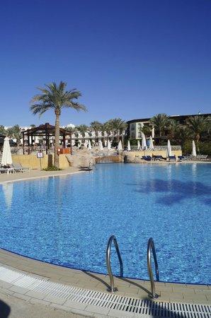 Savoy Sharm El Sheikh:                                     Pool 2