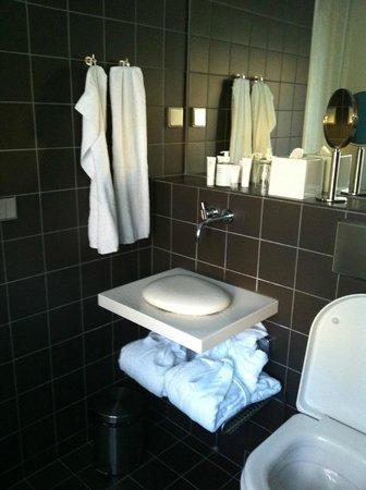Hotel Skeppsholmen: Design