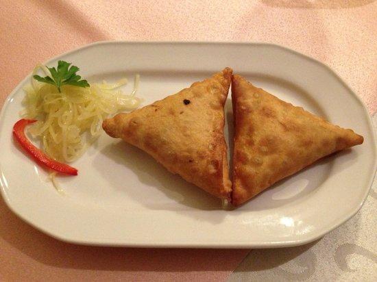 Hotel Bengol: Un antipasto ricco e saporito