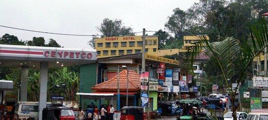 Hotel Orient Bandarawela: Hotel Orient
