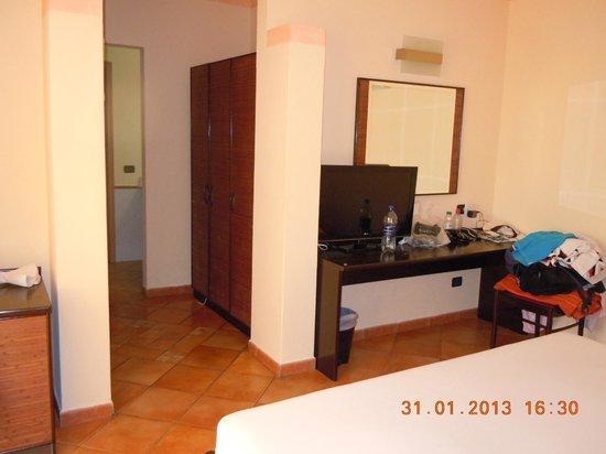 Royal Decameron Boa Vista:                                     room 325