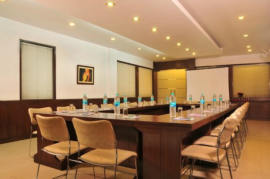 Hotel Citi International : Conference Hall