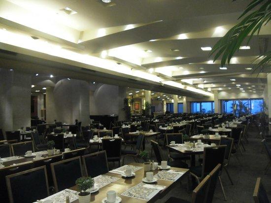 Dan Panorama Tel Aviv:                   Hotel Resutaurant