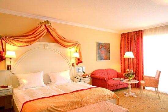 Parkhotel Bad Füssing: Doppelzimmer
