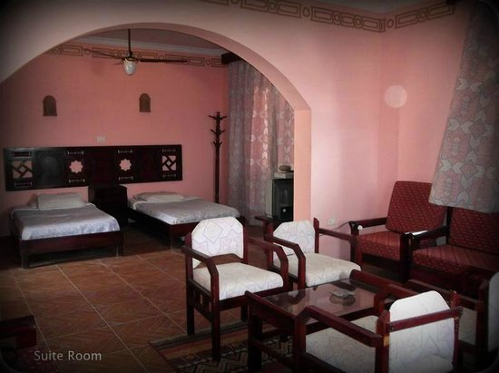 Ali Baba Hotel: Rooms
