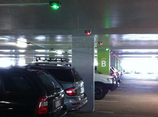 Robina Town Shopping Centre car parking & car parking - Picture of Robina Town Shopping Centre Robina ... azcodes.com