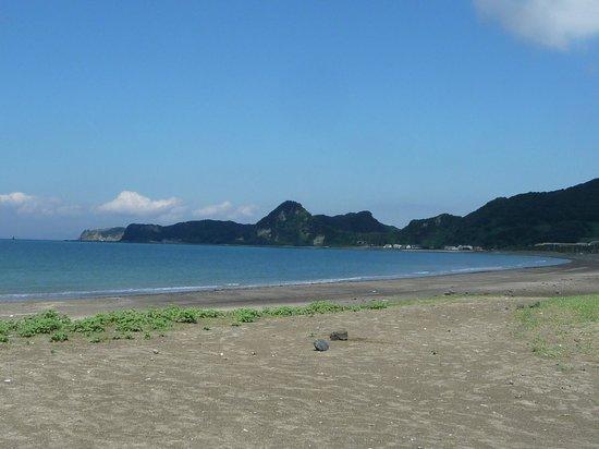Iwai Beach