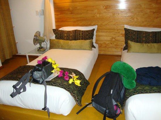 Hotel Altiplanico:                   Bangalô ótimo